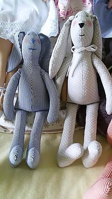 Hračky - Veľký zajac - 10535256_
