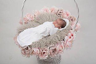 Textil - Hebučká perinka na nerušený spánok - 10537125_