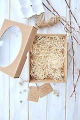 - darčekové balenie na veľkonočné vajíčka - 10537084_