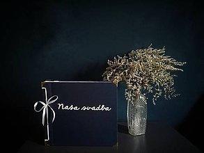 Papiernictvo - Fotoalbum klasický, polyetylénový obal s potlačou ,,Škúľavé pesíky,, (bez nápisu alebo s) - 10538703_