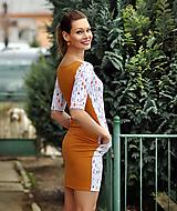 Šaty - Šaty Indiana - 10537793_