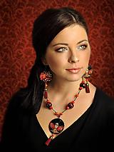 Sady šperkov - Sada šperkov - Runaway - 10537962_
