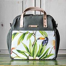Veľké tašky - Lu.Si.L bag 3in1 No.21 - 10537294_