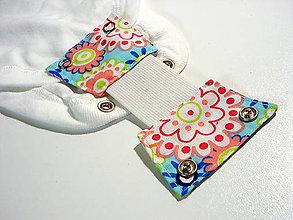 Detské oblečenie - extendor s gumičkou - 10539673_