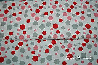 Textil - guličky - 10539564_