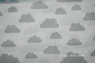 Textil - oblaky - 10539581_