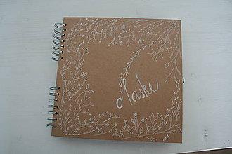 Darčeky pre svadobčanov - Svadobná kniha hostí - 10540873_