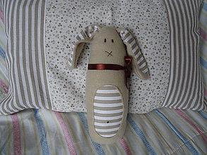 Hračky - zajko - 10542931_