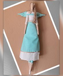 Bábiky - Anjelka Tilda - 10540259_