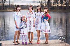 Tehotenské oblečenie - Puzdrové šaty na dojčenie 3 - 10540306_