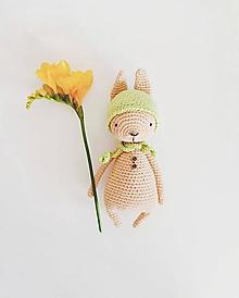 Hračky - Zajačik - 10540566_