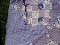 Úžitkový textil - V objatí levandule... - 10544023_