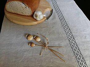 Úžitkový textil - Objednávka pre pani Stanku - 10543560_
