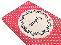 Papiernictvo - Recepty ( receptár) - 10548325_