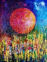 Obrazy - ...keď padá slnko... - 10547617_