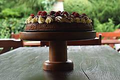 Pomôcky - Podnos pod tortu - 10550412_