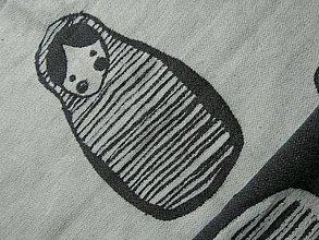 Textil - ROAR Matrioshka - 10549478_