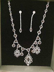 Sady šperkov - Bižutéria - 10552762_