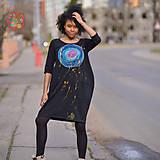 Šaty - Origo šaty kruh limit - 10549631_