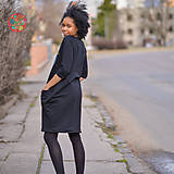 Šaty - Origo šaty kruh limit - 10549632_