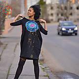 Šaty - Origo šaty kruh limit - 10549634_