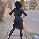 Šaty - Origo šaty kruh limit - 10549635_
