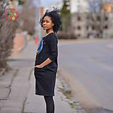 Šaty - Origo šaty kruh limit - 10549637_