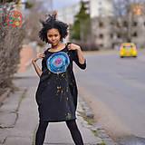 Šaty - Origo šaty kruh limit - 10549638_