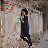 Šaty - Origo šaty kruh limit - 10549640_