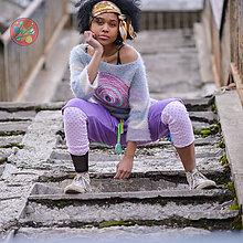Nohavice - Origo kraťasky - 10549573_