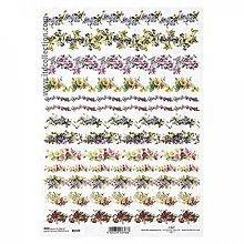 Papier - Ryžový papier R1339 - A4 - 10552161_