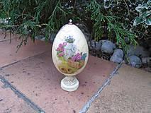 Dekorácie - jarná dekorácia - 10549818_