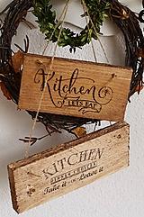 - Tabuľky do kuchyne - 10555302_