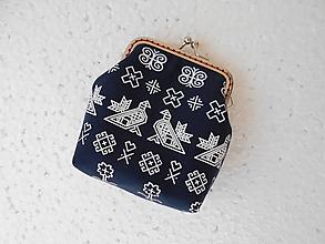Peňaženky - Mincovka