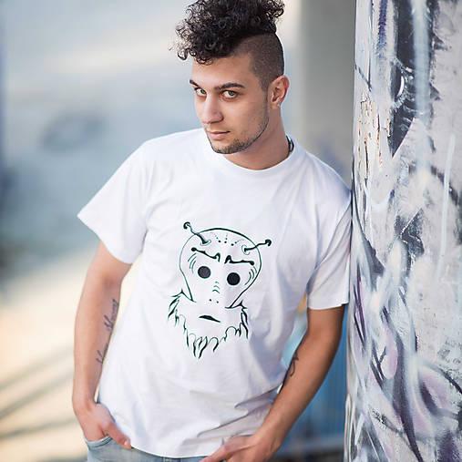 Tričká -  Tričko - GUFFO - pánske  - 10554810_