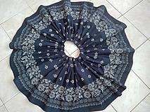 Sukne - Dámska sukňa MIDI až MAXI - 10553234_