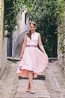 Šaty - Mili - 10554162_