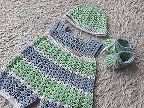 Detské oblečenie - Sada pre chlapca :) - 10554901_