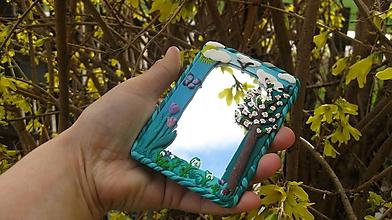 Zrkadielka - Zrkadielko príroda - 10554719_