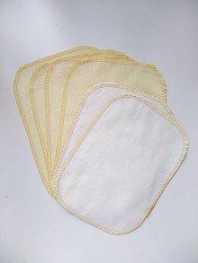 Úžitkový textil - Utierky - 10555852_