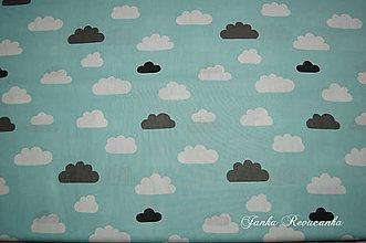 Textil - obláčiky - 10555646_