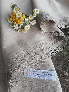 Úžitkový textil - Objednávka pre Kamilu - 10555390_
