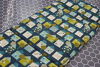 Textil - Vložka domčeková - 10557439_
