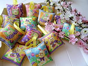 Dekorácie - Happy Easter ... - 10559459_