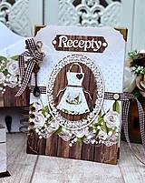 Papiernictvo - Receptár - 10558963_