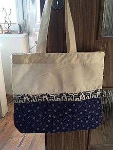 Nákupné tašky - nákupná taška - 10558792_