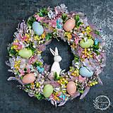 Dekorácie - Paní Bunny - 10559928_