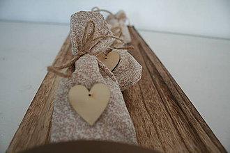 Darčeky pre svadobčanov - Voňavé darčeky pre svadobčanov - 10557002_