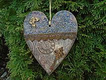Tabuľky - srdce - 10556746_