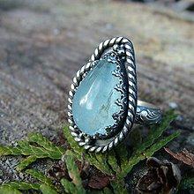 Prstene - Na hladině - 10557100_